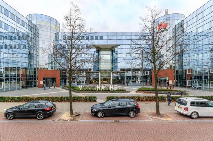 Star Apple huurt kantoorruimte in SQM VOORBURG