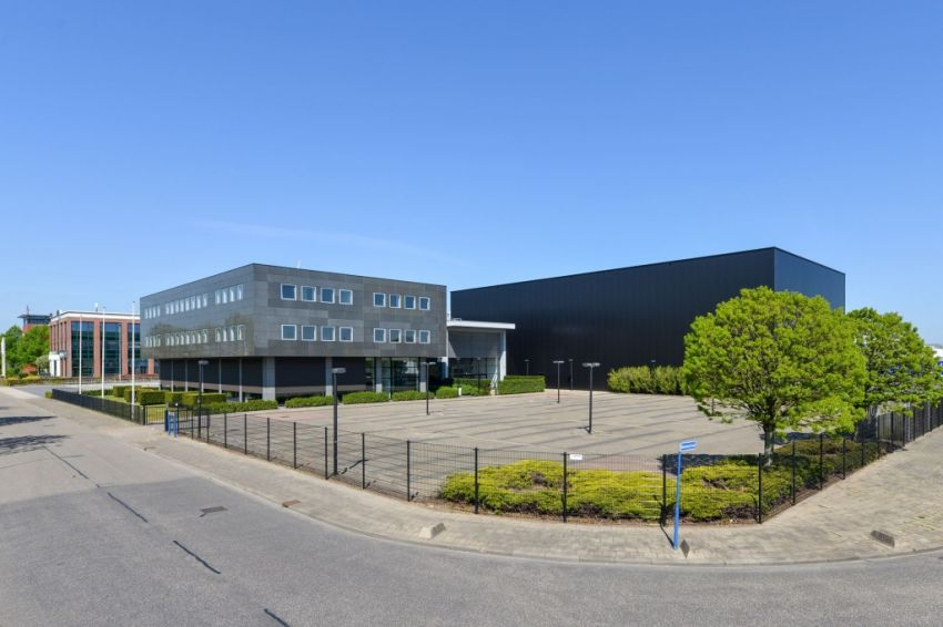 HighBrook Investors en Proptimize kopen 10.000 m² bedrijfsruimte in Ede ten behoeve van de CityLink portefeuille