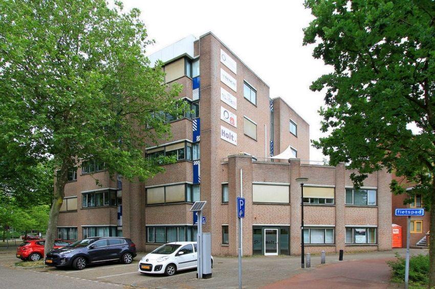 Persbericht: Thoma Van Bussel Bedrijfsmakelaars verkoopt kantoorpand in Apeldoorn