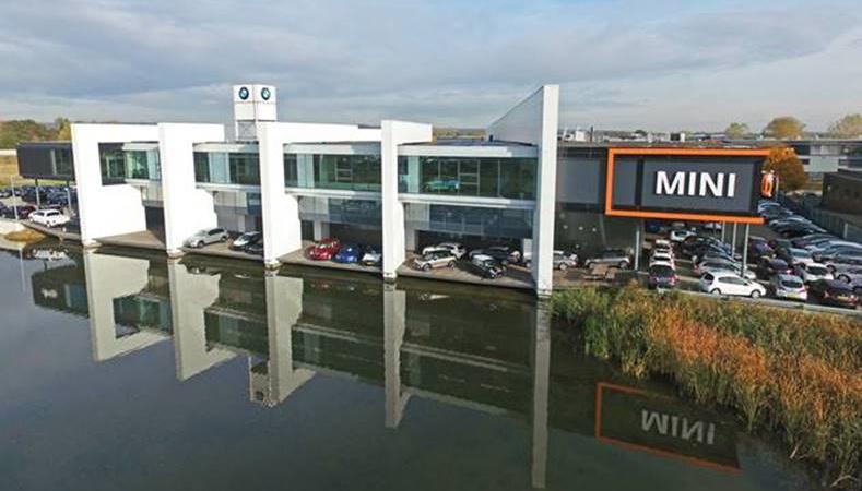 Emil Frey Vastgoed koopt automotive belegging in Velp