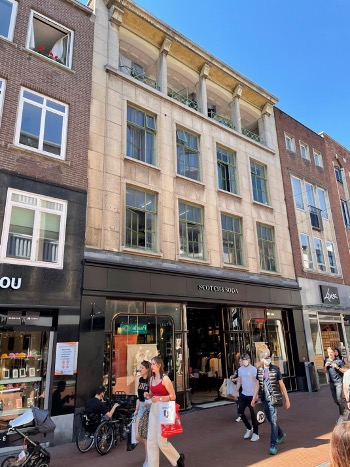 Portefeuille van Nieuwgeluk Real Estate uitgebreid in Nijmegen met winkelpand