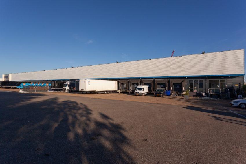Bidfood huurt 5.896 m² warehouse in Utrecht van EQT Exeter