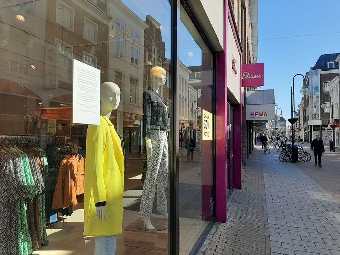 SH Development verkoopt recent verhuurd winkelpand met bovenwoning in Gorinchem