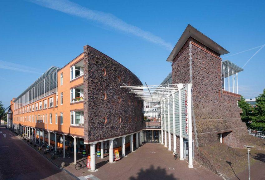 Annexum rondt nieuwe financiering Super Winkel Fonds met Postbank en Berlin Hyp succesvol af