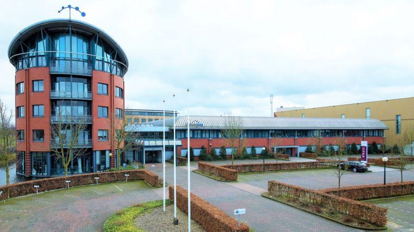 Ca. 16.750 m² kantoor-/bedrijfs- en praktijkruimte verkocht door Annexum
