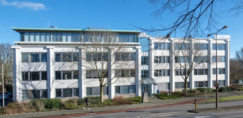 Annexum verkoopt ca. 12.500 m² kantoorruimte