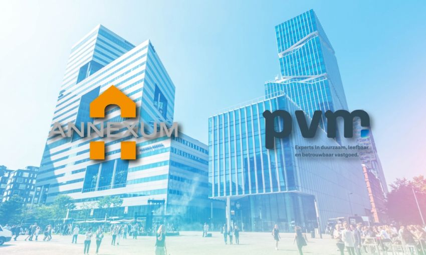 Annexum kiest PVM voor technisch vastgoedbeheer
