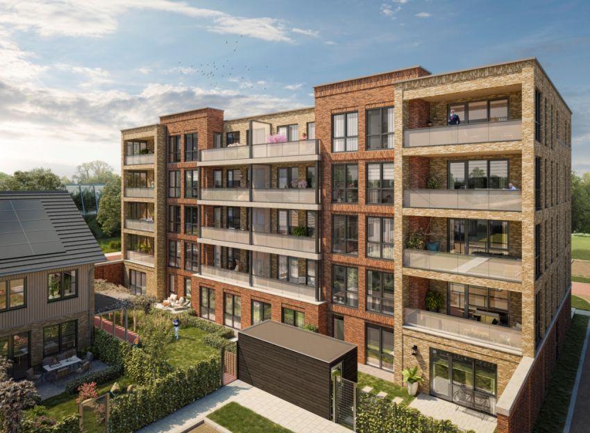 Verzilver uw overwaarde en koop een comfortabel appartement in Dordrecht