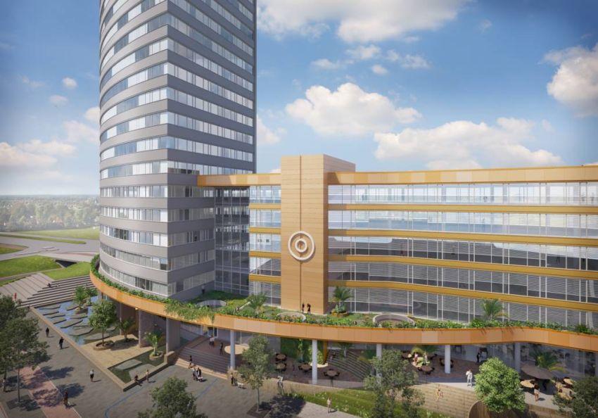 EPAM Systems Netherlands huurt ruim 1280 m² in onlangs gerenoveerde Pharos in Hoofddorp