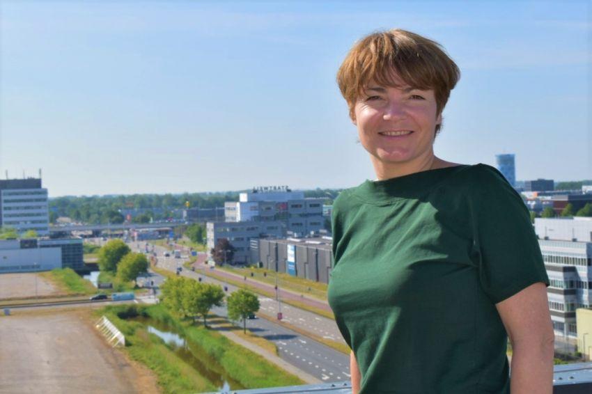 Danielle Eggen nieuwe head of HR Heimstaden Nederland