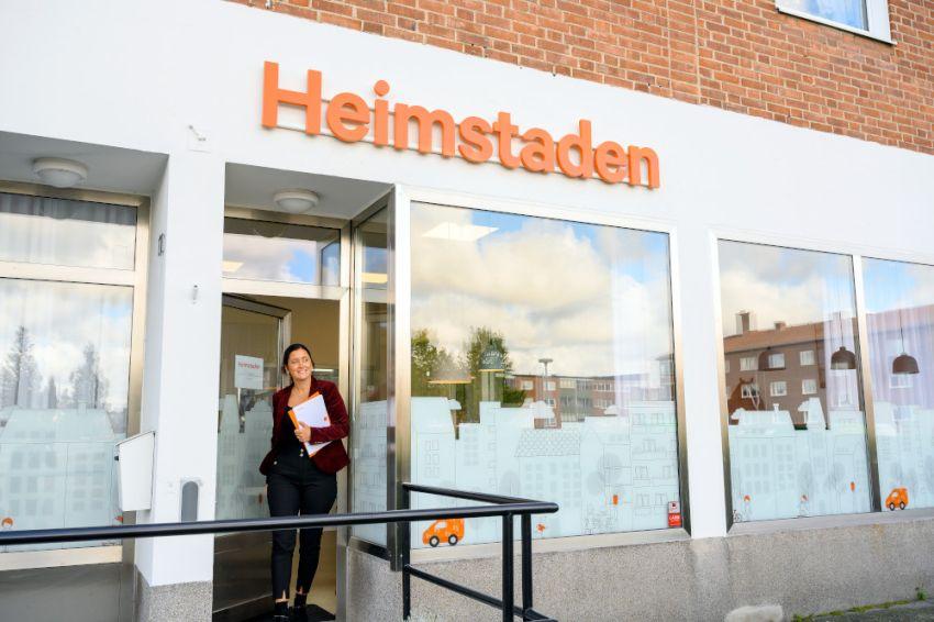 Persbericht: Heimstaden opent in 2020 vier nieuwe vestigingen in Nederland