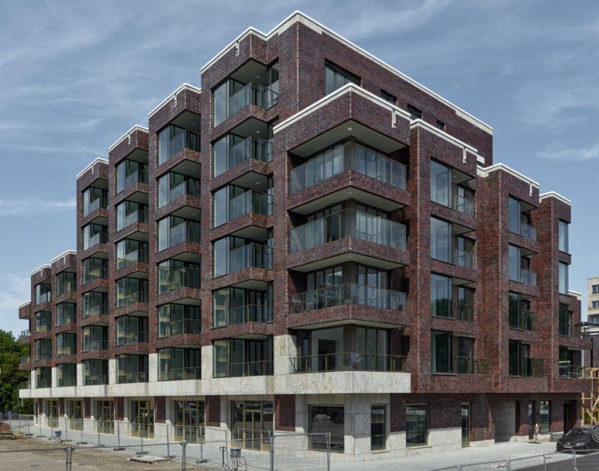 COD rondt verkoop appartementencomplex Sud op de Zuidas succesvol af