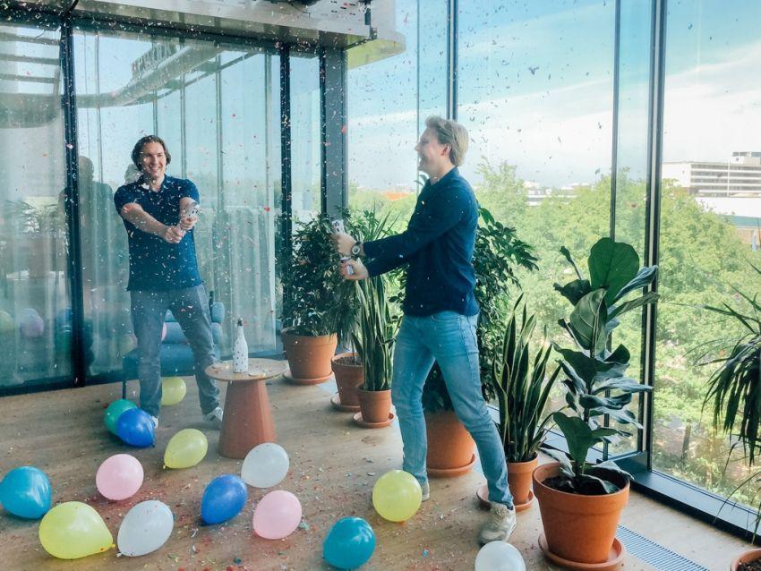 Huispedia.nl nu tweede grootste huizenwebsite van Nederland