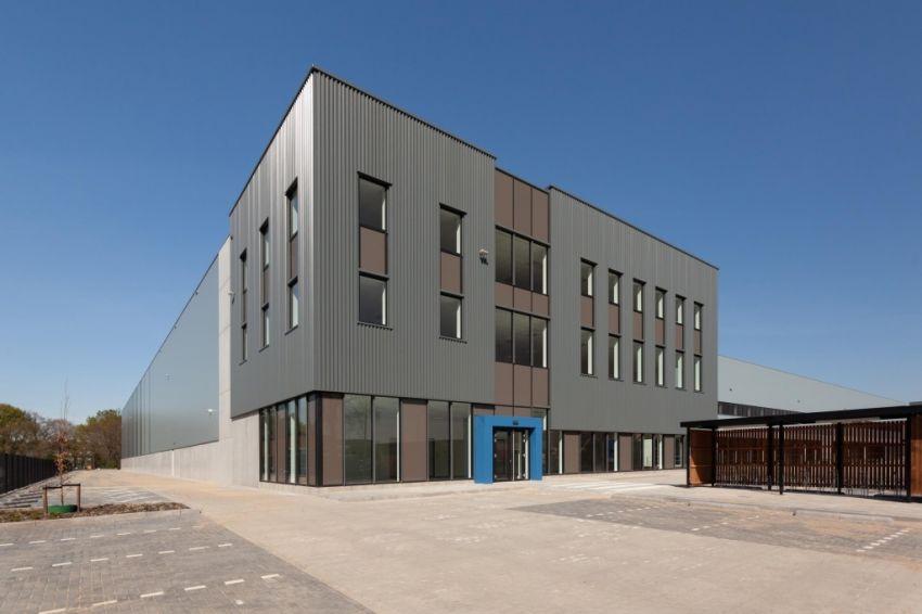 1530 Real Estate adviseert Worldpack Trading bij huur nieuwe distributiecentrum van EQT Exeter in Son en Breugel
